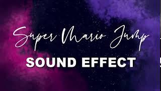 Download Super Mario Jump Sound Effect   NO COPYRIGHT 🎤🎶