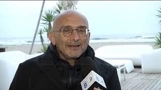 """Gabriele Tarquini: """"Vi racconto il mio mondiale"""""""