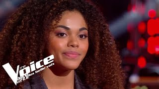 Michael Jackson - Ben | Alyah | The Voice France 2021 | KO