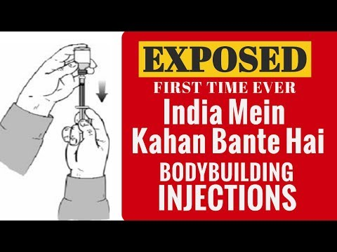 EXPOSED- India mein kahan bante hai anabolics, find out | Only on Tarun Gill Talks