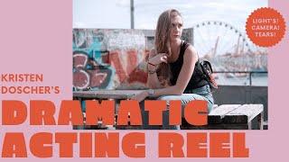 Kristen Doscher's Dramatic Acting Reel