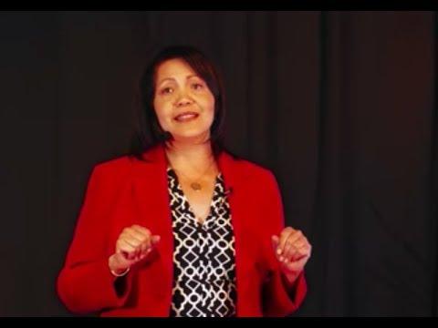 Take This Job and Shove it! | Cheryl Santiago | TEDxAshburnSalon