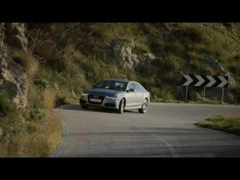 2012 Audi A6 - First Drive