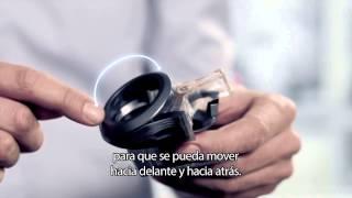 Afeitadora Philips s9041/12 - …