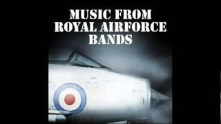 RAF - marchpast