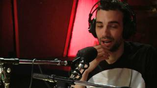 """Good Neighbours"" Jay Baruchel and Jacob Tierney on Q"