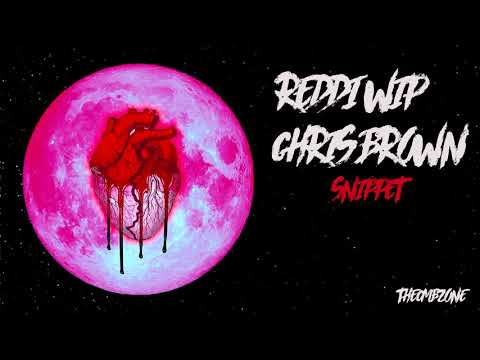 Chris Brown - Reddi Wip (Heartbreak On a Full Moon) - Snippet (Official Audio)