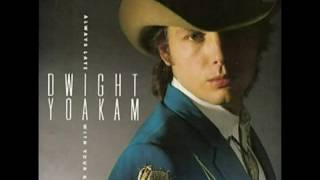 Watch Dwight Yoakam Train In Vain video