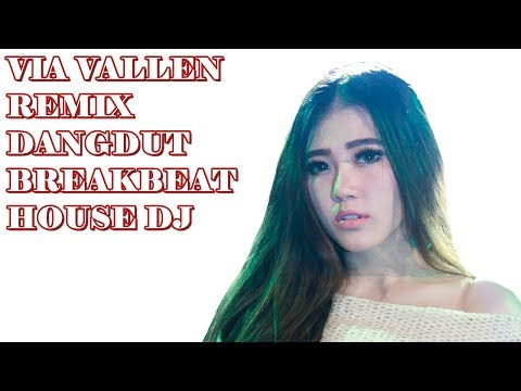Via Vallen - Sayang Remix Dangdut Breakbeat House
