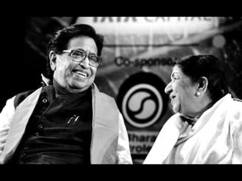 Mi Katyatun Chalun Thakale- Sarja Marathi Movie Song (1987)