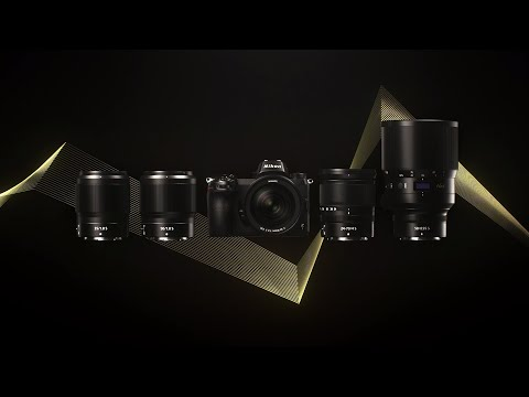 Introducing the Nikon Mirrorless System