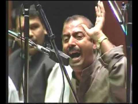 Chaap Tilak - Fareed Ayaz Abu Muhammad Qawwal - Live in Damascus Mp3