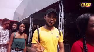 Owerri Audition trailer - Starzz Reality Tv Show