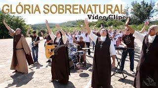 Glória Sobrenatural 🎤- Clipe oficial - Ministério Mensageiros do Espírito - CMES