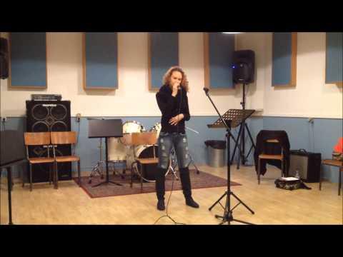 Atelier Chant Musiques Actuelles - extraits 1