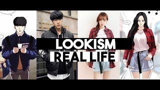 Download Video LOOKISM (외모지상주의) -  REAL LIFE - CLOTHING pt2 MP3 3GP MP4