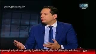 تعليق محمد على خير على خبر إحالة أحمد موسى للنيابة!