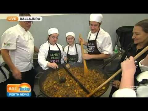 5000 Meals Ballajura Community College - Part 2 | Today Perth News