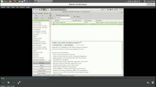 Linux Mint Debian 2014 Real World Performance