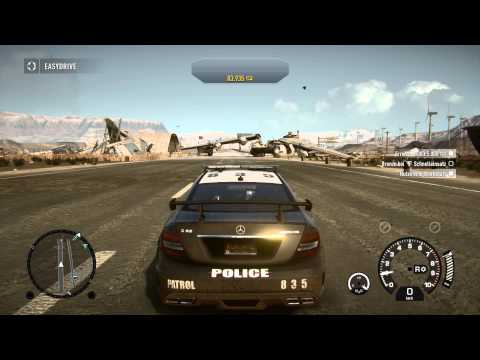 Need for Speed Rivals (Airport Fun) PC-HD GTX 770 4GB