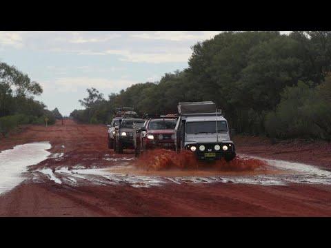The Outback Pub Crawl