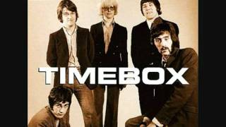 TIMEBOX - Soul Sauce