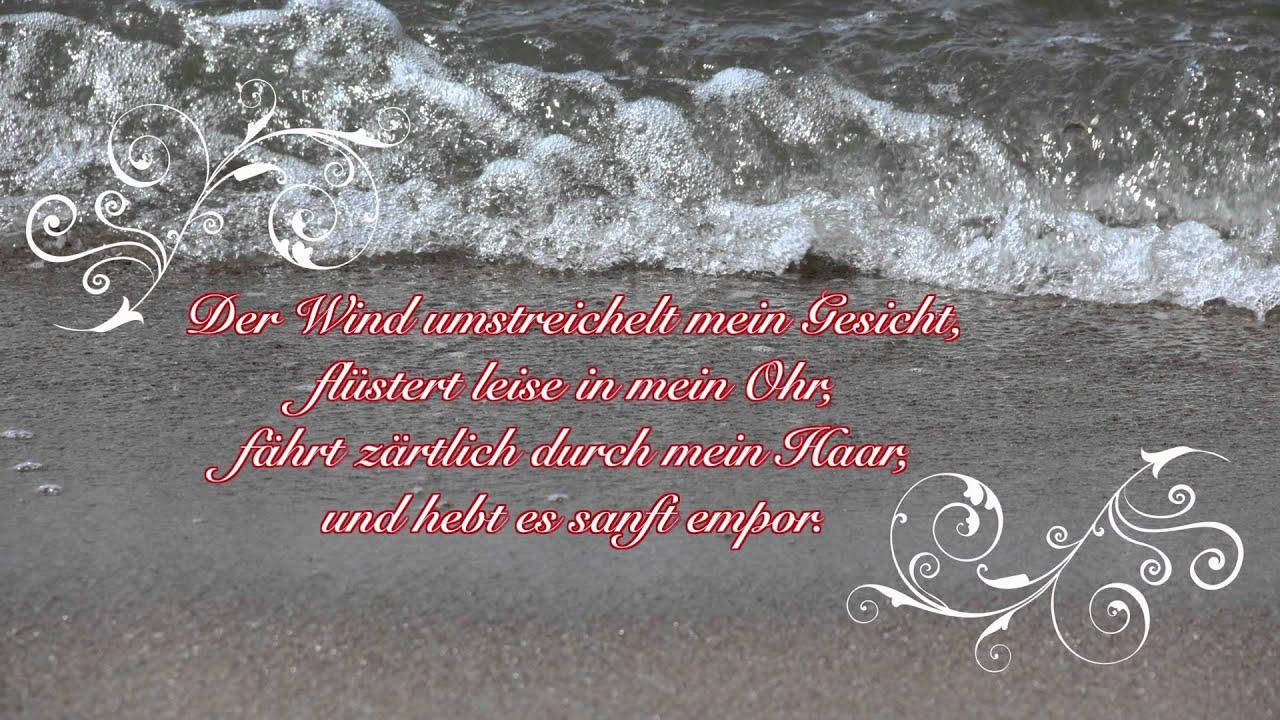Am Meer Ein Gedicht Zum Entspannen Und Relaxen
