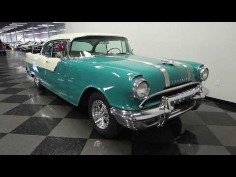 578 TPA 1955 Pontiac Chieftain