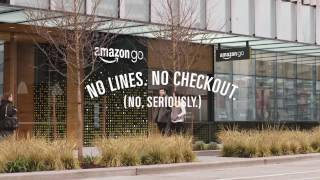 introducing amazon go the future grocery store