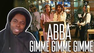 ABBA - Gimme! Gimme! Gimme! (A Man After Midnight) REACTION
