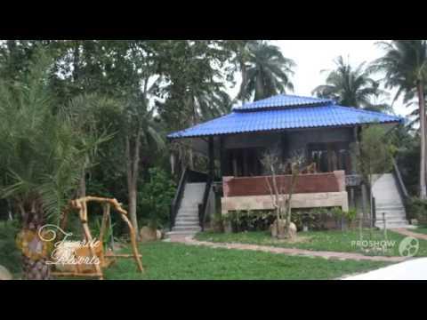 The Shore Resort - Thailand Thongsala