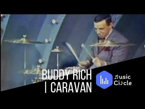Buddy Rich | Caravan