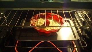 Citrus Sunrise Bundt Cake, Part 5
