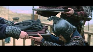 Mulan, la guerrière légendaire (2009) // Bande-annonce HD (VA)