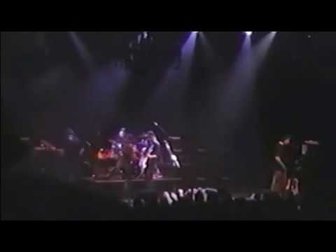 Jerry Cantrell - Hurt a long time LIVE 1998