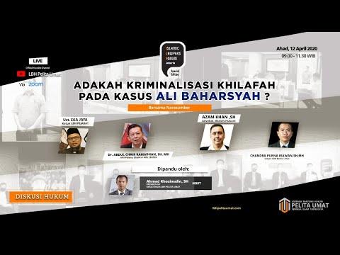 ILF - Islamic Lawyer Forum   LIVE STREAMING!