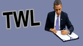 TWL #1: Presidents Are 4x More Likely to be Lefties