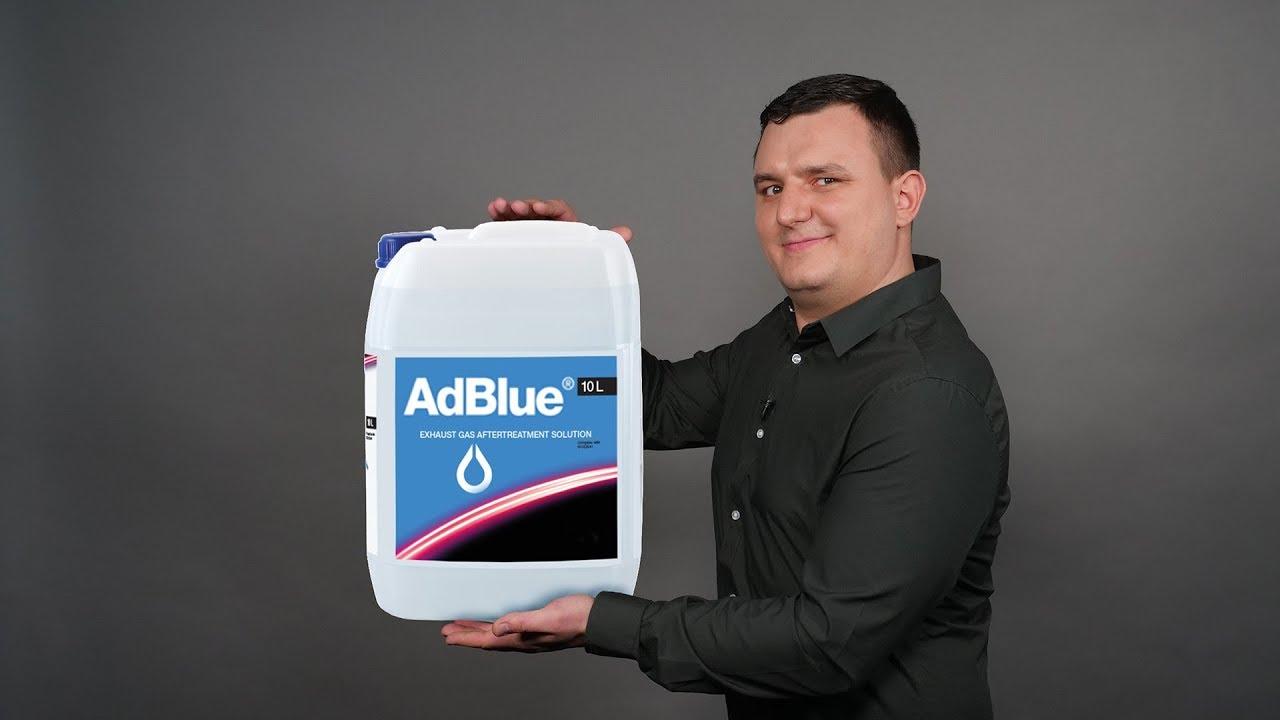 Ce este AdBlue și cui îi trebuie? - Cavaleria.ro