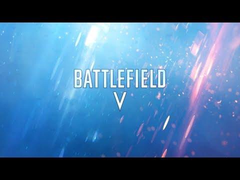 Offizieller deutscher Battlefield V Reveal Stream feat. Fabian Siegistmund & HandOfBlood