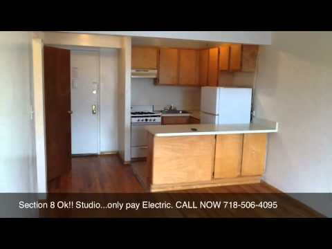 Studio Apartment Queens New York section ok apartment in jamaica, queens ny - youtube