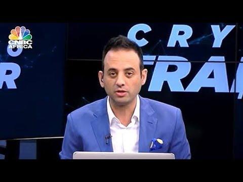 Bitcoin Focus: Ran Neu-Ner of CNBC Africa 2017- Altcoins, Bcash, BTC dominance, IOTA