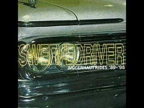 Swervedriver the hitcher