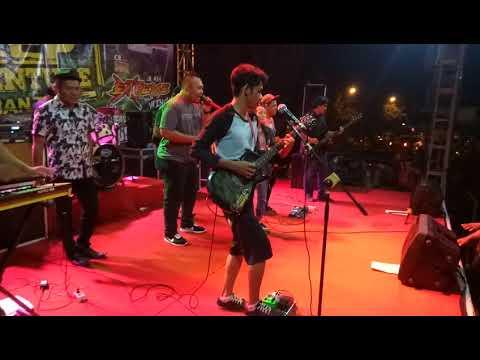 Debu Jalanan -cerita Anak Jalanan  // Cover Baleci Reggae