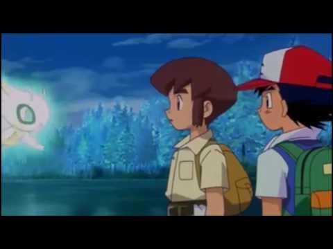 Permalink to Pokémon The Movie