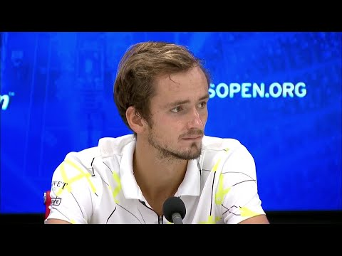   US Open 2019 Finals Press Conference