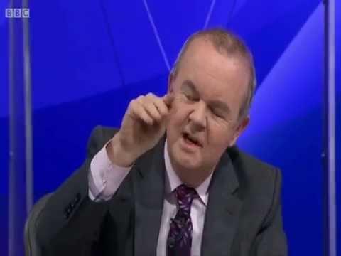 Question Time - Ian Hislops Best Bits - 13/03/2015
