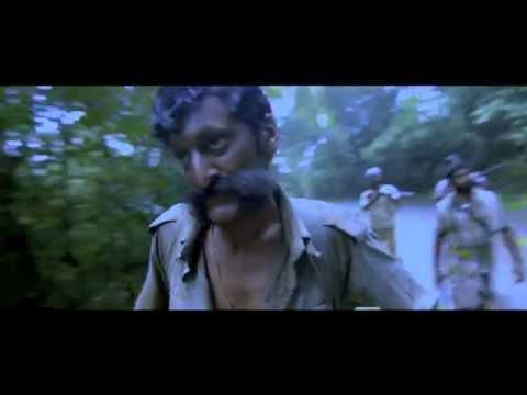 Killing Veerapan Movie Songs   Netthurey Thage Song Trailer