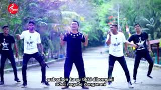 "ALBUM DJ REMIX BATAK SURYANTO SIREGAR "" SOPANAGAMAN"