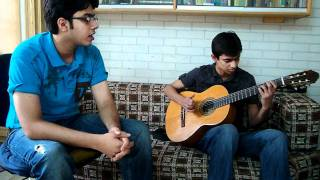 Bachana - Bilal Khan - AZ Cover