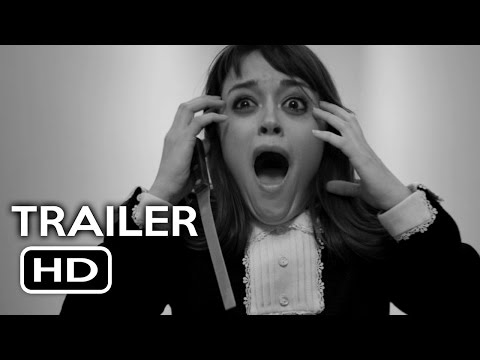 Darling Official Trailer #1 (2016) Lauren Ashley Carter Horror Movie HD